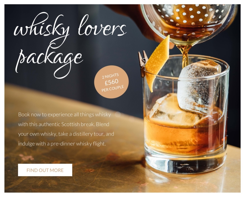 Whisky Lovers Package